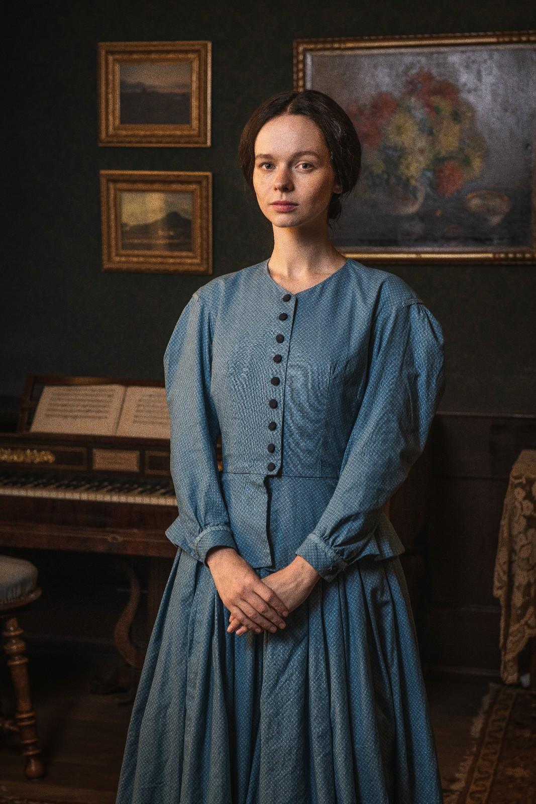 Anna Kameníková jako Božena