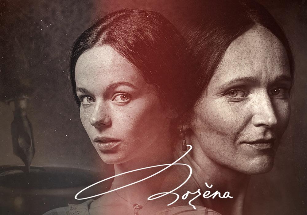Jako skutečný příběh první české spisovatelky ve čtyřech televizních filmech představila minisérii Božena Česká televize .
