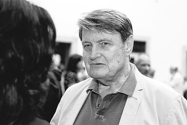 Ladislav Štaidl zemřel v noci ze soboty na neděli 31. ledna