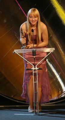 Hlavní hvězdou TýTý se stala prostřední dcera Karla Gotta Lucie.