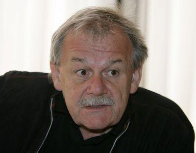 Karel Šíp