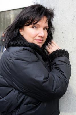 b06109a7ea8 GALERIE  Šárka Rezková (46)  Musím do léčebny! Deprese opět udeřily ...