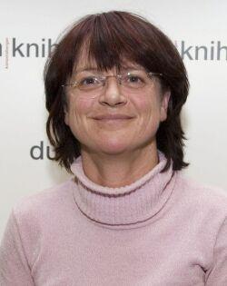 Taťjana Medvecká si zničila kvůli sledování porna kontaktní čočky.