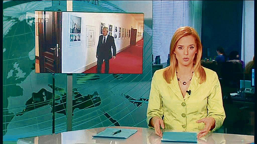 Moderátorku opustila ČT po devíti letech v roce 2006 a odešla na Primu