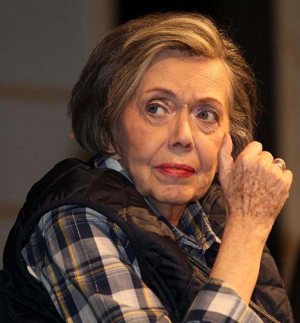 Jen den po kolapsu už Jirásková Aha! řekla, že se vrací do práce.