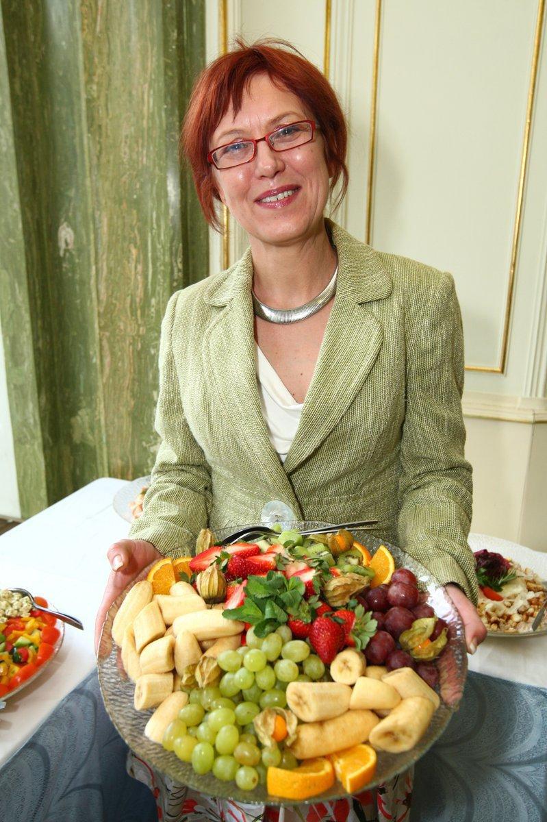 Rada dietoložky: Tak tímhle talířem nikdy nic nezkazíte...