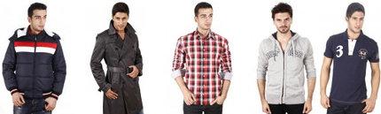 Značkové oblečení Burberry, Armani, Hilfiger, Guess, Desigual, Hugo Boss a další - NEJnižší ceny, NEJširší výběr, DOPRAVA ZDARMA - Jen do 10.12.2012.