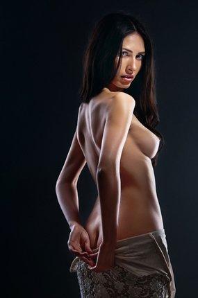 Vtípek se sexy Ernou