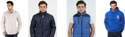 Pánská značková móda od Armani, Ralph Lauren, Burberry, Gant a další s výraznými povánočními slevami. Jen do 10.ledna 2012 navíc s dopravou zdarma!