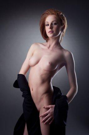Vtípek se sexy Natálií