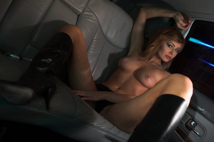 Sexy vtípek