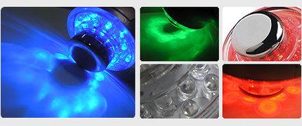 Biolampa 5v1 COLD / HEAT - evoluce mezi biolampami