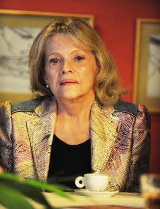 Eva Pilarová