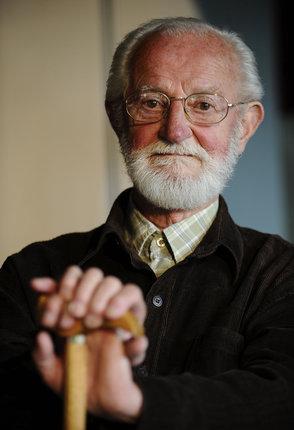 Legendární výtvarník Zdeněk Smetana (88) obdrží ocenění