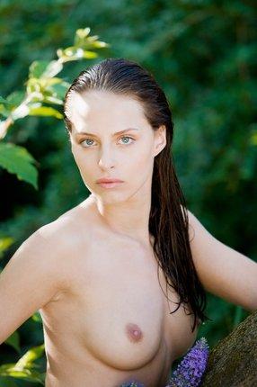 Sexy Teodora s vtípkem