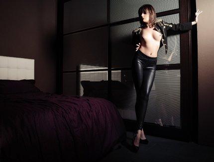 Vtípek se sexy Soňou