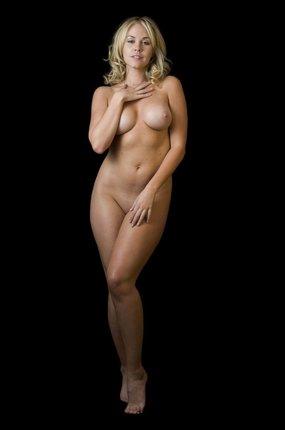Vtípek se sexy Elenou