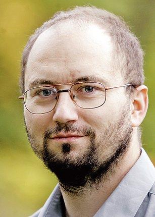 Psycholog PhDr. Jaromír Klimeš, Ph.D.