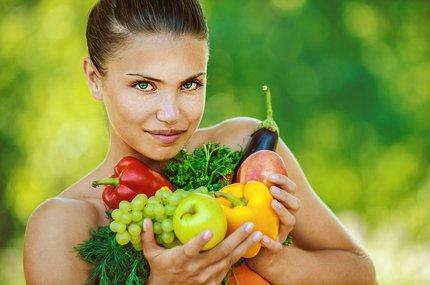Ovoce a zelenina by neměly chybět ve vašem jídelníčku v létě.