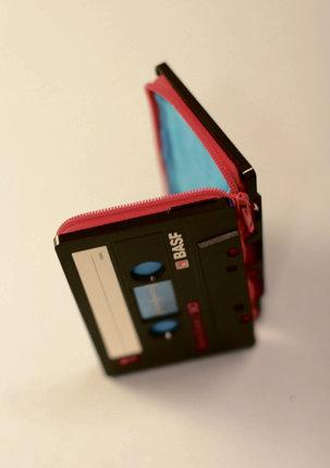 Vaše peněženka je hotová!