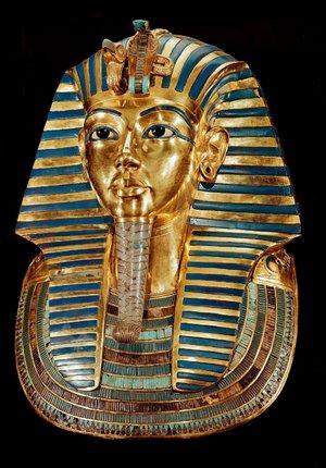 Tutanchamon zemřel v roce 1323 př. n. l.