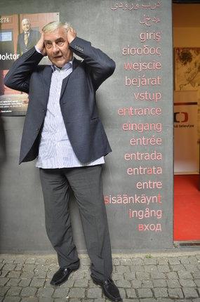 Miroslava Donutila uvidíte v seriálu Doktor Martin.