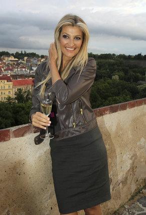 Tereza Maxová (44) patří k nejlépe oblékaným celebritám u nás a vždy je trendy.