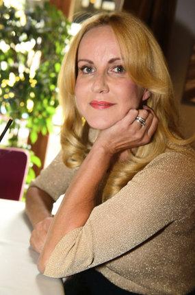 Vendula Svobodová (43) se od smrti manžela Karla vdala ještě dvakrát, nyní se jmenuje Pizingerová.