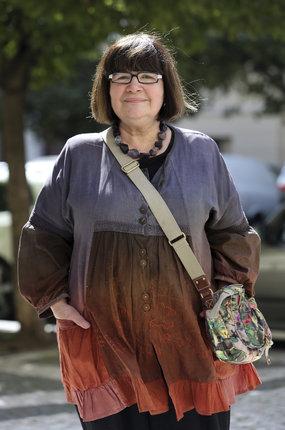 Uršula Kluková (74) žije sama a pomalu opravuje dům v Broumově.
