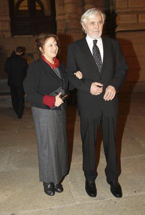 S Josefem Abrháme jsou spolu celých 38 let.