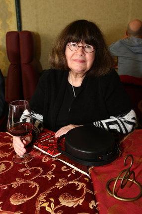 Kluková žije sama v bývalé hospodě a tam bude trávit i Vánoce.