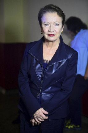 Hana Maciuchová je zástupkyní znamení Střelec.