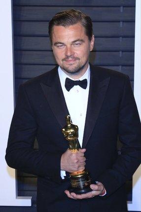 Za svůj poslední fi lm si Leo odnesl vytouženou sošku Oscara.