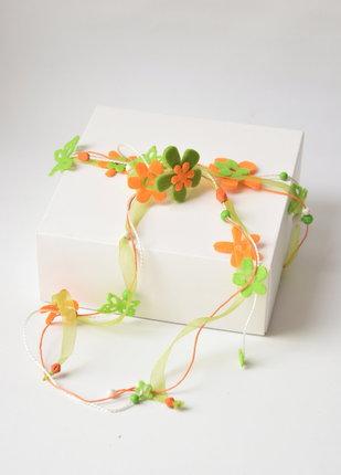 Originální stuha poslouží třeba při balení dárků.