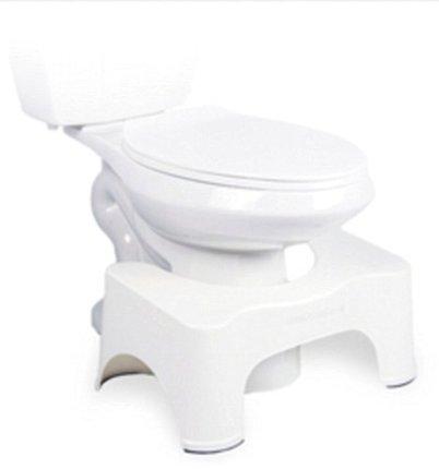 S touhle vychytávkou by se vaše trápení na toaletě mělo stát minulostí!