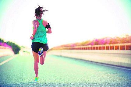 Proběhněte se na Velký Javorník v rámci akce Tripl3 Run!