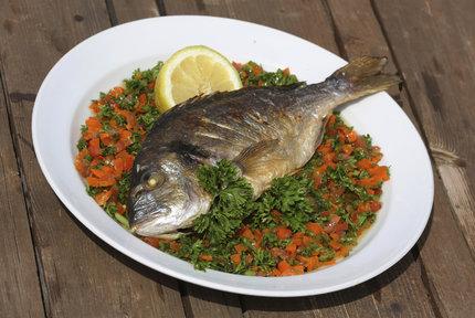 Konzumací ryb doplníte i potřebný kobalt.