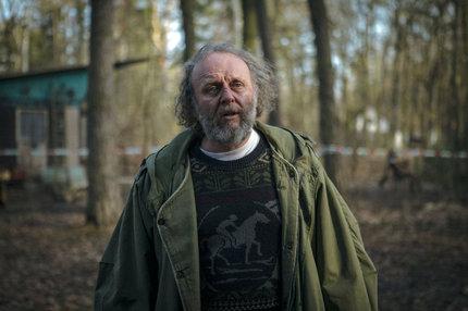 Pro HBO natočil filmovou sérii Pustina.