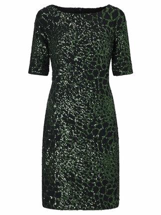 Flitrové šaty, FF, 1099 Kč.
