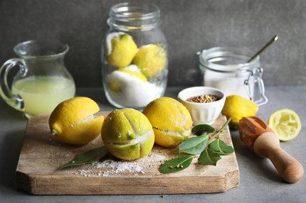 Citron a provensálské koření - to je ta správná volba!