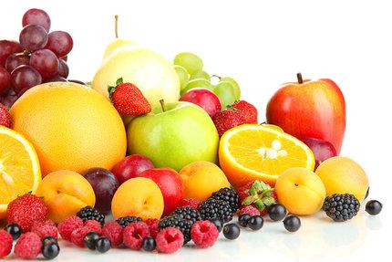 Ovoce určitě zařaďte do svého jídelníčku.