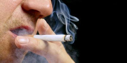 Pokud kouříte, můžete arytmie brzy ohrozit i vás.