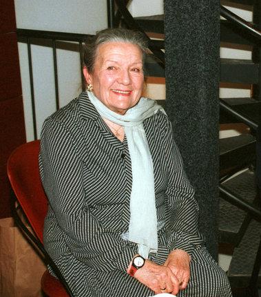 Marie Haasová