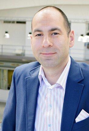 šéf skupiny Ogilvy Ondřej Obluk