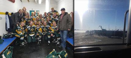 Tragédie v Kanadě! Autobus s mladými hokejisty měl nehodu, zemřelo 14 lidí