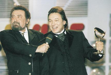 W. Matuška a K Gott