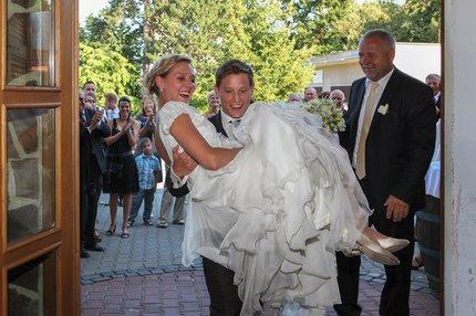 Štěpánova svatba