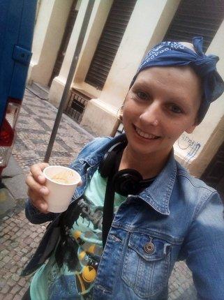 Iveta Maršíková