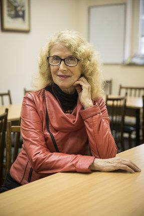 Ing. Dana Steinová