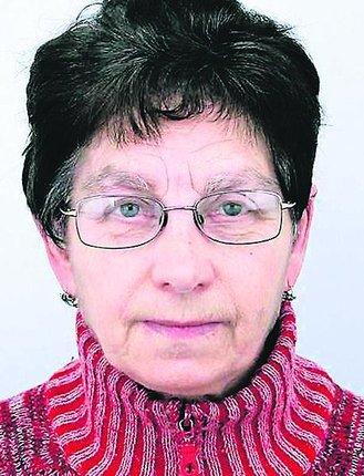 Po zmizelé Marii Sítkové pátrá rodina i policie.